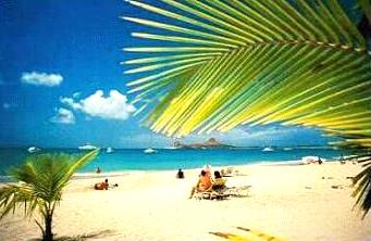 vacation rentals in st lawrence gap barbados