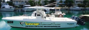 private boat charters barbados