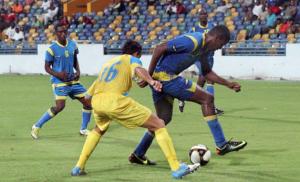 Barbados Football team